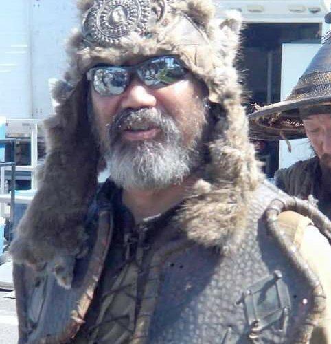 David J. Kono